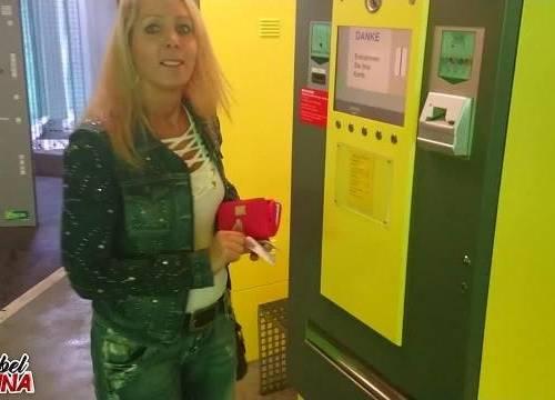Arschrettung - Dafür darfst du mich ficken! | Euro Amateuren